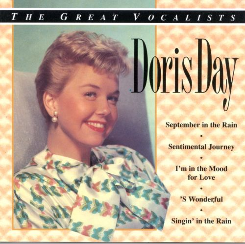 Great Vocalists Series