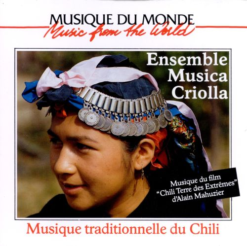 Traditional Music from Chile