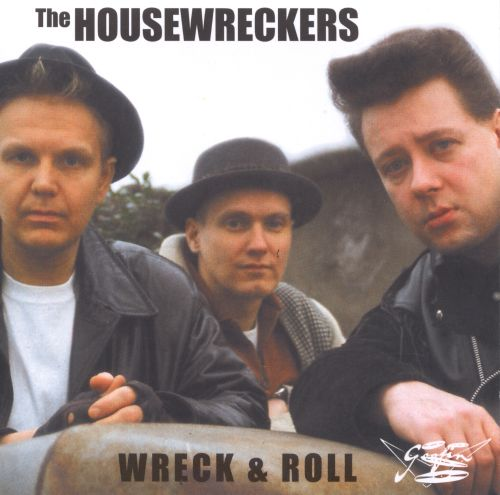 Wreck and Roll