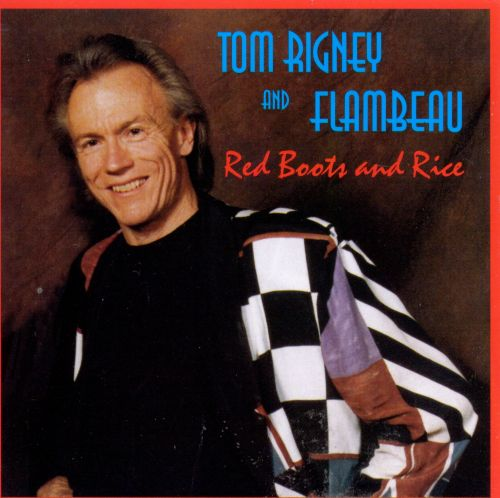 Red Boots & Rice