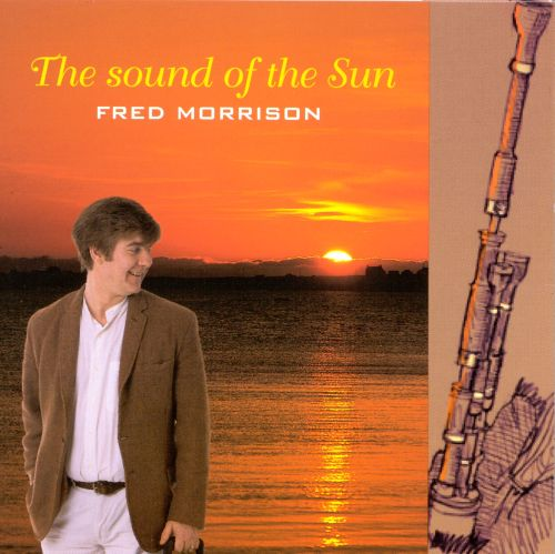 The Sound of the Sun