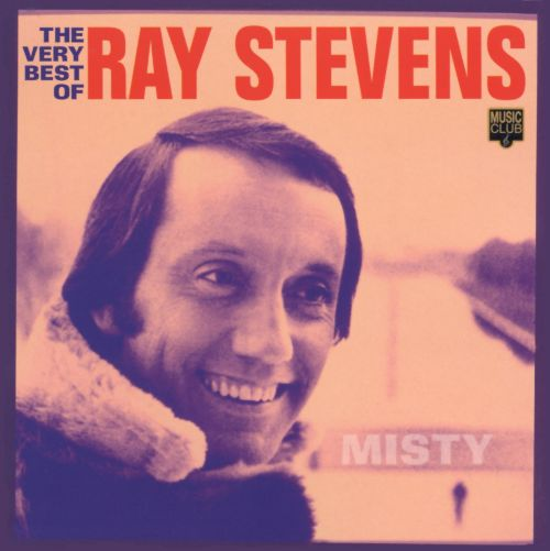 Misty: The Very Best of Ray Stevens [Empire]