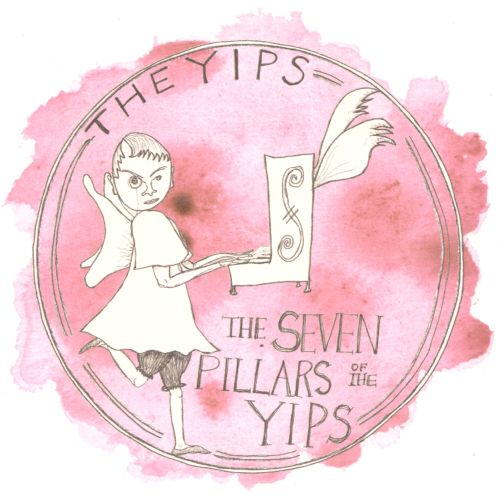 The Seven Pillars of the Yips