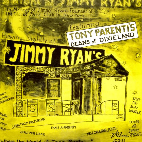 A Night at Jimmy Ryan's