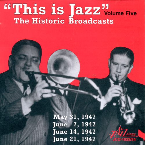 This Is Jazz, Vol. 5