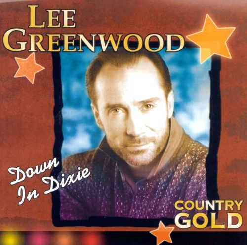 Country Gold: Down in Dixie