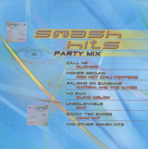 Smash Hits: Party Mix