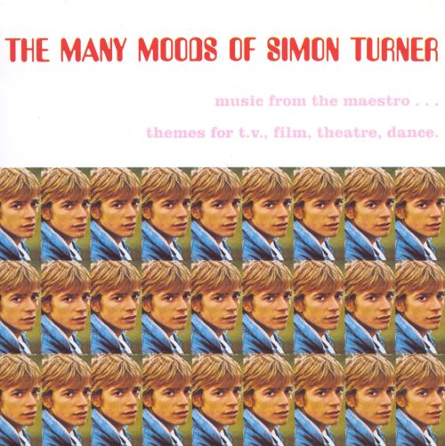The Many Moods of Simon Turner