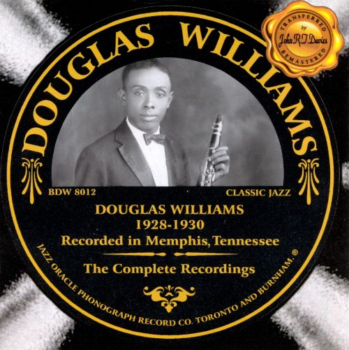 Douglas Williams