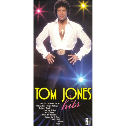 Tom Jones Hits [Box]