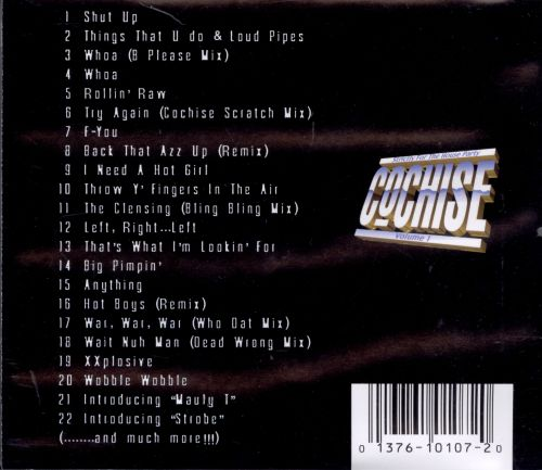 Strictly for the House Party, Vol. 1