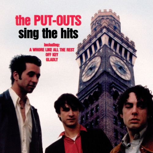 Put-Outs Sing the Hits