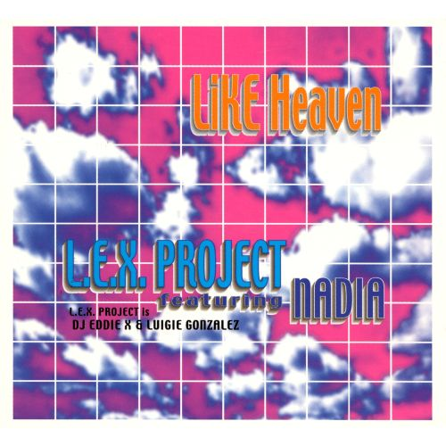 Like Heaven [CD/LP]