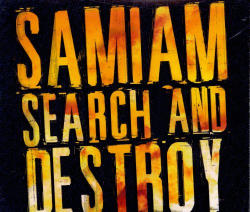 Search and Destroy - Samiam | Songs, Reviews, Credits | AllMusic