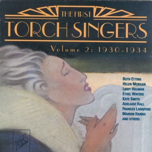 First Torch Singers, Vol. 2