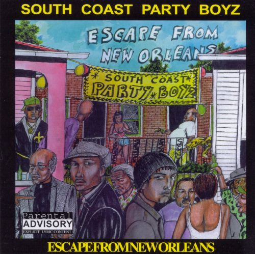 Escape from New Orleans