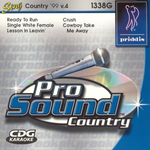 Sing Country '99 Vol. 4