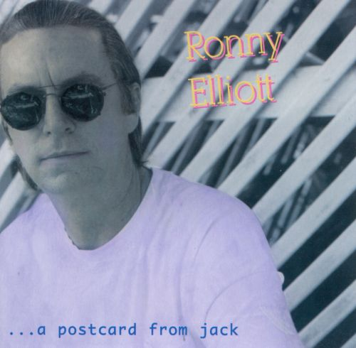 A Postcard from Jack