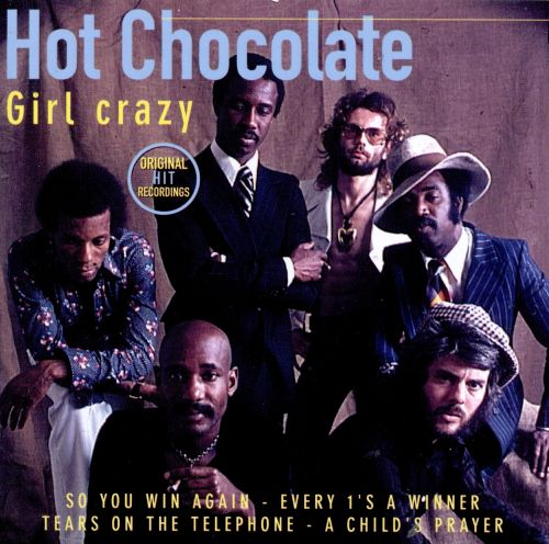 Girl Crazy: 16 Great Hits