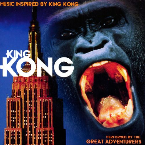 Music Inspired by King Kong