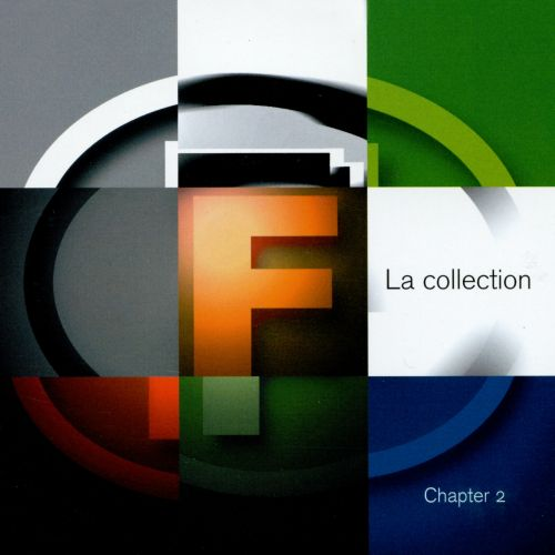 F Communications: La Collection, Vol. 2