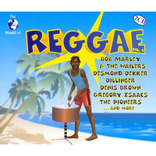 World of Reggae, Vol. 2