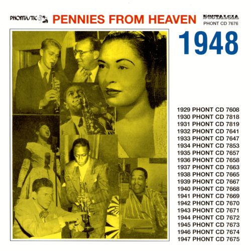 Pennies from Heaven 1948