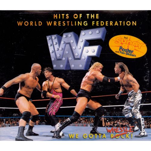 Hits of the World Wrestling Federation