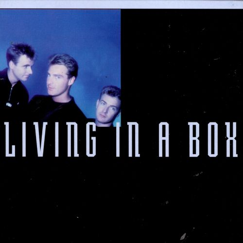 the best of living in a box living in a box songs reviews credits allmusic. Black Bedroom Furniture Sets. Home Design Ideas