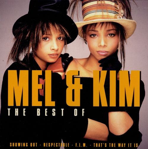 The Best of Mel & Kim