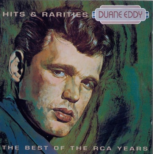 The Best of the RCA Years: Hits and Rarities