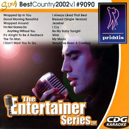 Sing Best Country 2002 V.1