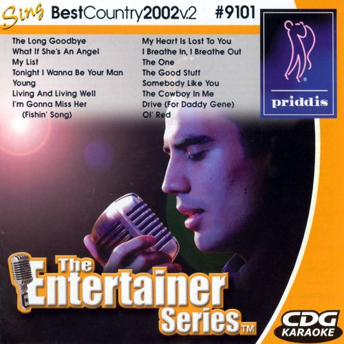 Sing Best Country 2002 V.2