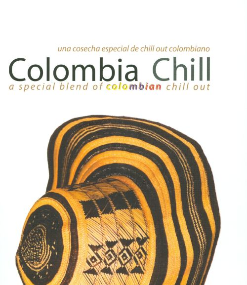Colombia Chill: A Special Blend of Colombian Chill Out