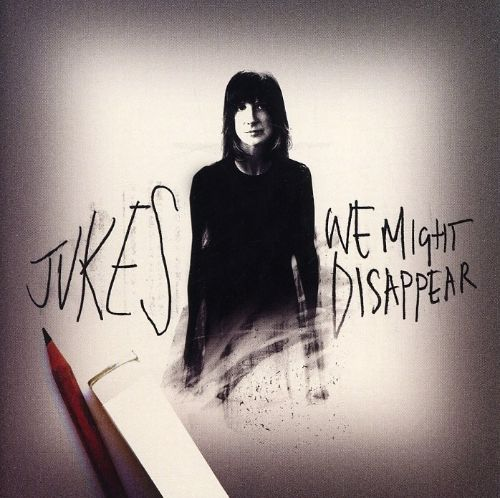 We Might Disappear
