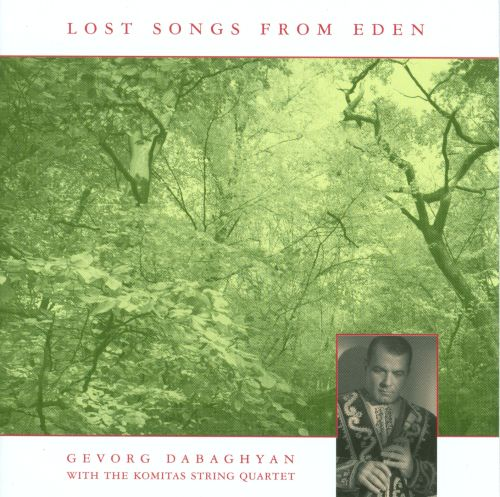 Lost Songs from Eden