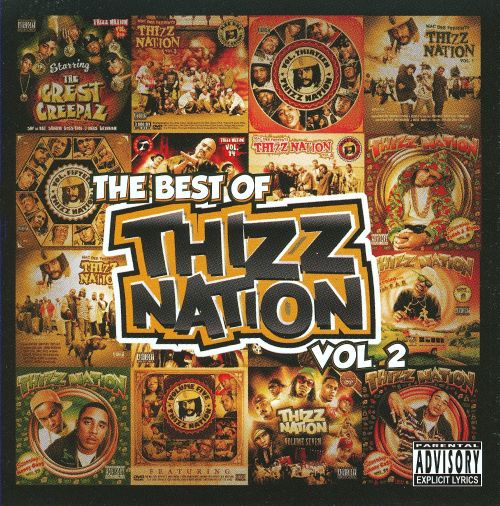 Thizz Nation, Vol. 2