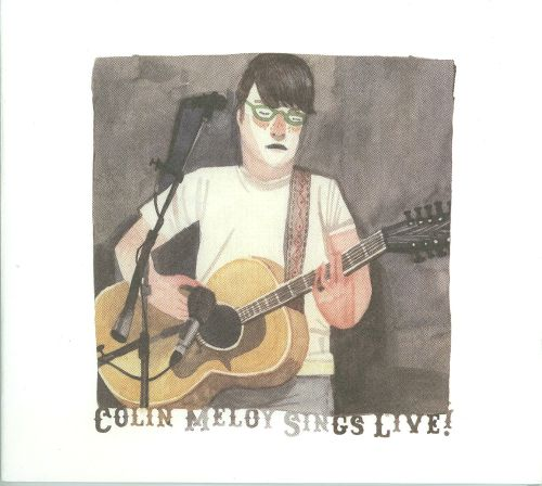 Colin Meloy Sings Live!