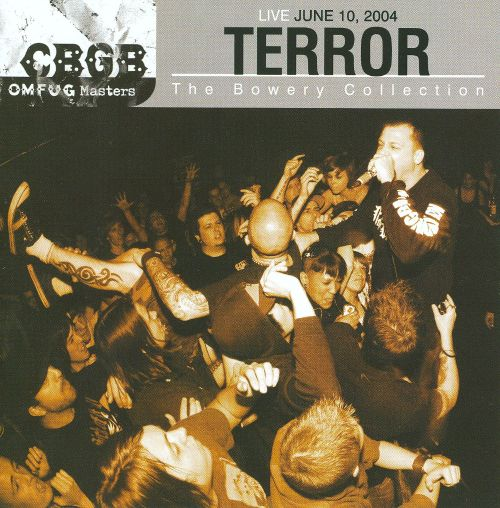 CBGB OMFUG Masters: Live 6/10/04 The Bowery Collection