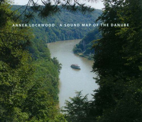 A Sound Map of the Danube