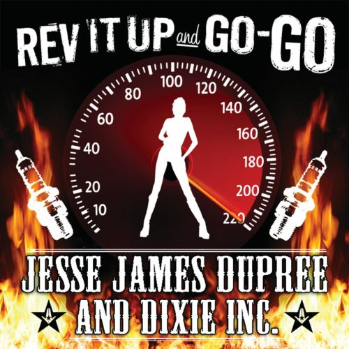 Rev It Up and Go-Go