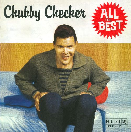 Chubby checkers knock down the walls like this