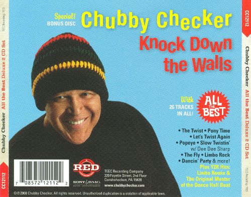 Est Chubby checkers knock down the walls granny hot