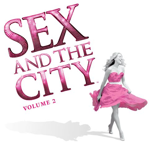 Sex And The City Original Logo