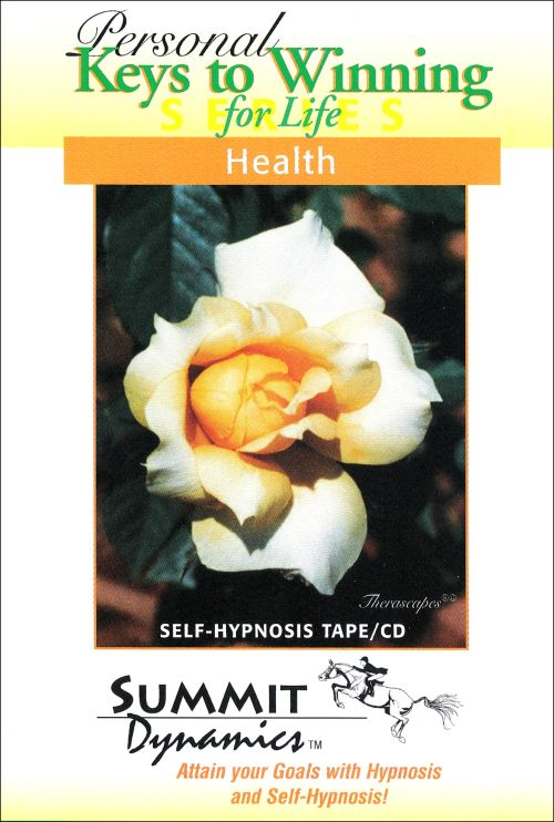 Improve Overall Health With Self Hypnosis