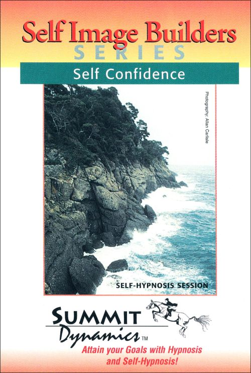 Increase Self Confidence With Self Hypnosis