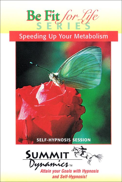 Speeding Up Your Metabolism with Self Hypnosis