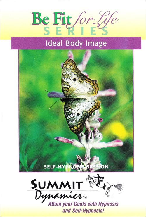 Self Hypnosis CD to Develop an Ideal Body Image