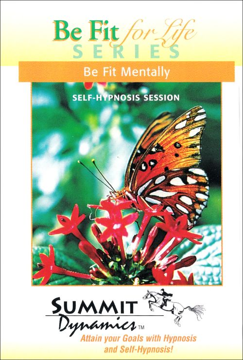 Be Fit Mentally with Self Hypnosis Conditioning