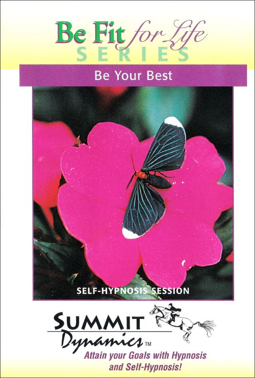 Be Your Best: Try Self Hypnotherapy Training